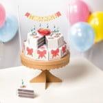SU Cake